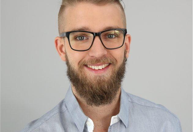 Jared Moreno